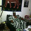 Les specialites du plus grand marabout africain djanta