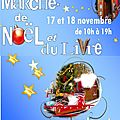 Le 2 eme marche de noel d esquelbecq les 17 et 18 novembre 2012