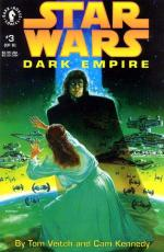 dark horse star wars dark empire 03