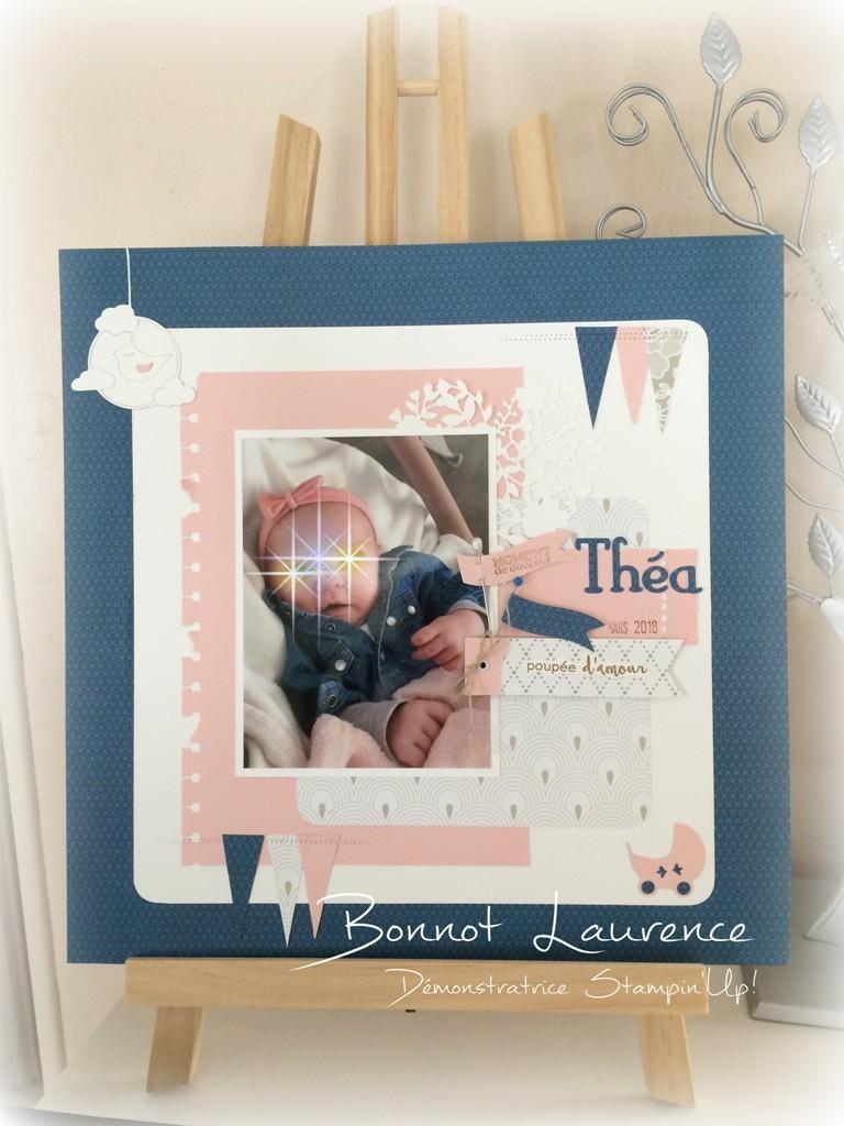 Page pour Théa