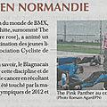 2020-12-26 Paris Normandie - 24H en Normandie