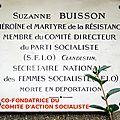1943 - le comite d'action socialiste publie un programme de gouvernement