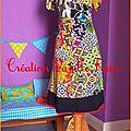 robe volantée Anaïs2
