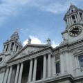 St Paul's Cathedral & The City