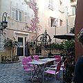 rue du Rocher Monaco