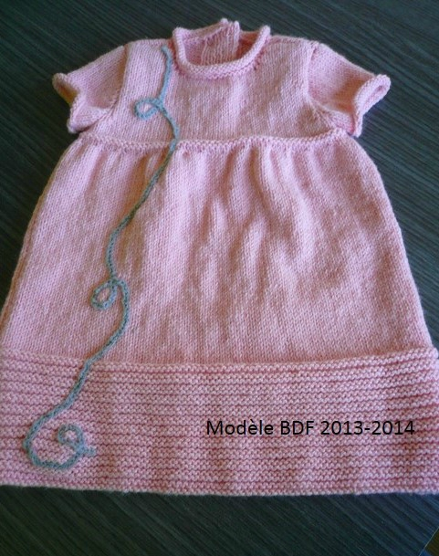 Robe Oceane (2)