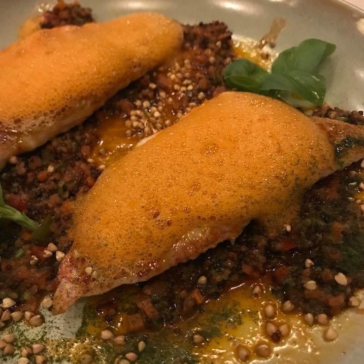 Rouget, quinoa (1)