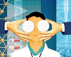 Se libérer de la dépendance des labos pharmaceutiques - Formindep