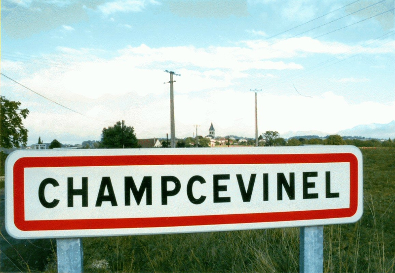 champcevinel