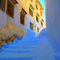 Escaliers Ruelle Chawen