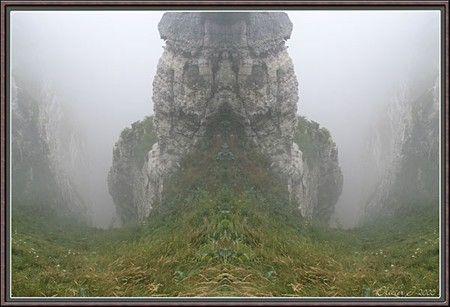 Le rocher du Ma tre