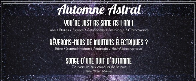 automne astral