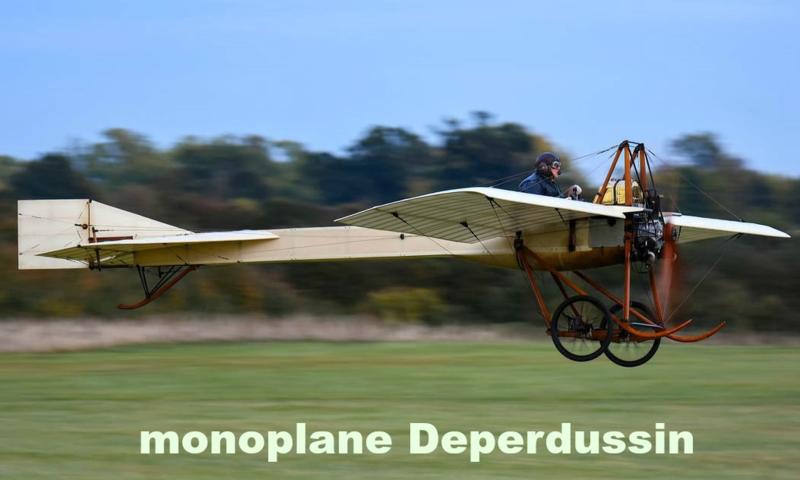 monoplane_deperdussin
