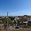 Cayenne vue du Mont Cépérou