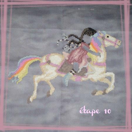 Etape 10
