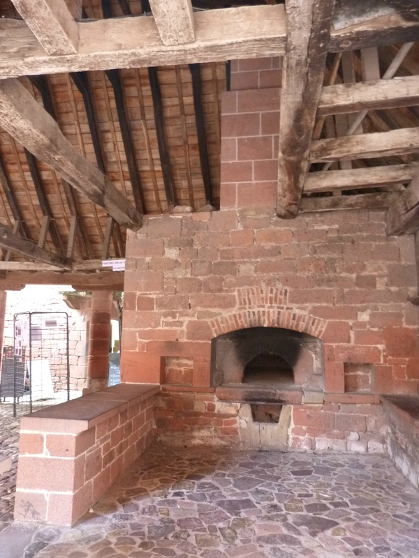 Collonges la Rouge 033