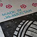Loïc roure, bienvenue au jajakistan!...