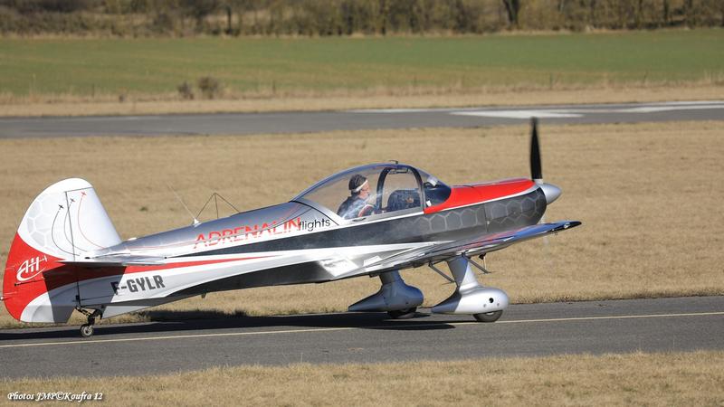 Photos JMP©Koufra 12 - La Cavalerie - Aérodrome - avion - Voltige - 03032019 - 0332