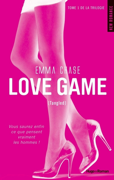 love game emma chase
