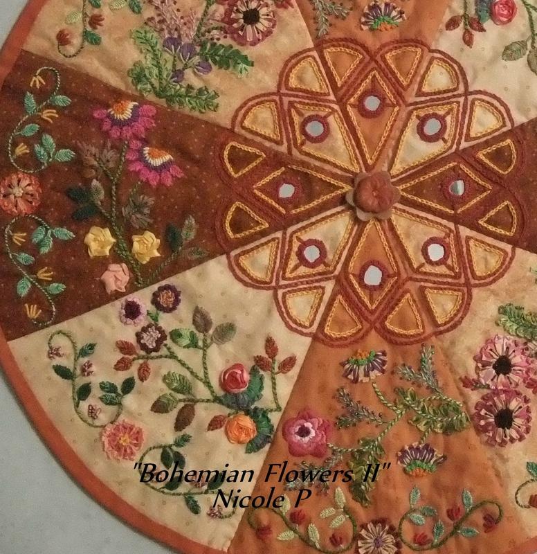 Bohemian Flowers NicoleP2