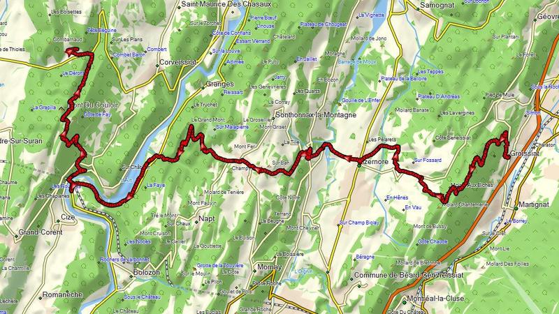 o 15Capture parcours Groissiat Sélignac