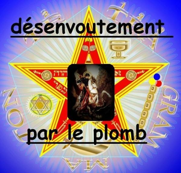 DESENVOUTEMENT PAR LE PLOMB
