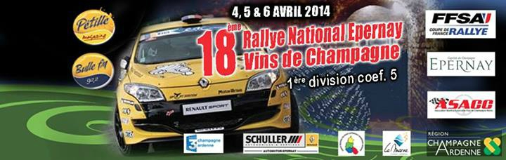 Affiche Epernay 2014 2