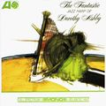 Dorothy Ashby – 1965 - The Fantastic Jazz Harp Of Dorothy Ashby (Atlantic)