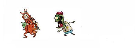 Travesti - Zombie