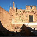 Palais al badia (marrakech)