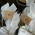 calendrier de l'avent home made récup tissu papier (2)
