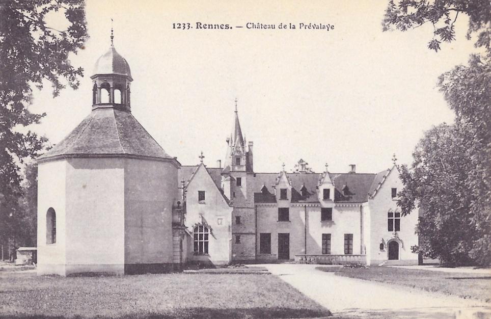 À Rennes, la Prévalaye fait parler d'elle