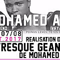 week-end mohamed ali à ivry sur seine.