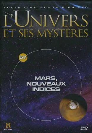 univers Mars