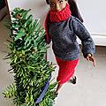 Christmas tree 2017 @ home