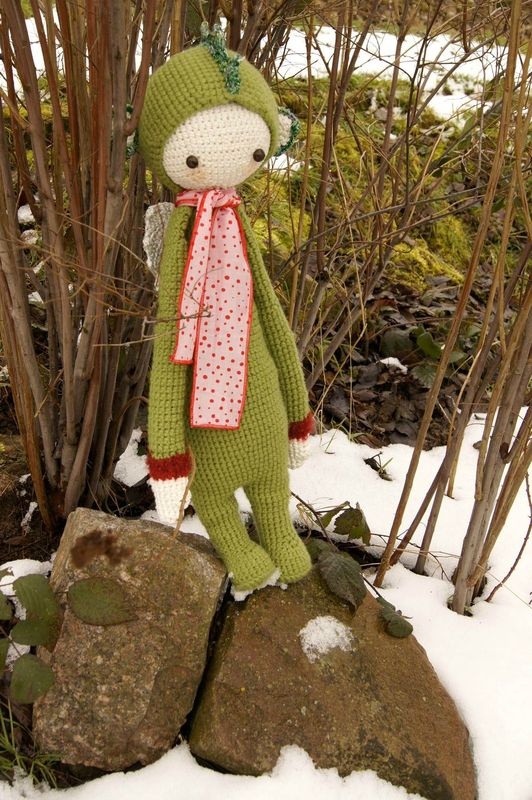 Arthur dragon crochet 08