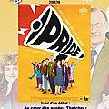Ciné-débat sur les années thatcher - projection du film pride - avranches - mardi 24 février 2015