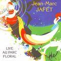 Jean-Marc Jaffet - 2006 - Live Au Parc Floral (RDC)