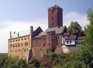 château de Wartburg