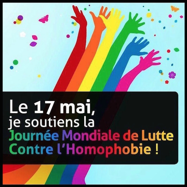 campagne homophobie transphobie