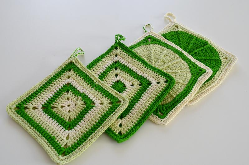 Maniques de cuisine au crochet-granny-La chouette bricole (10)