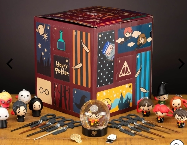 mamanprout_calendrierharrypotter5