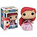 Funko princesses disney (nouvelles versions)