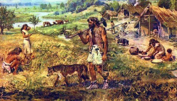 Les incertitudes de la préhistoire