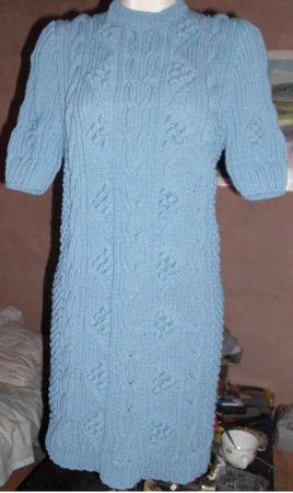 robe vicente1