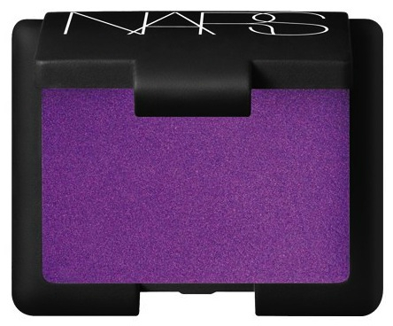 nars guy bourdin ombre paupieres rage