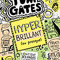 Tom gates #10: hyper brillant (ou presque), de liz pichon
