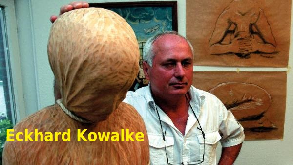 Eckhardt Kowalke