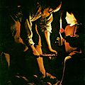 CLASSICISME 1640_Saint Joseph charpentier_ de La Tour
