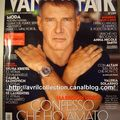 Vanity Fair Italien (26 octobre 2006)